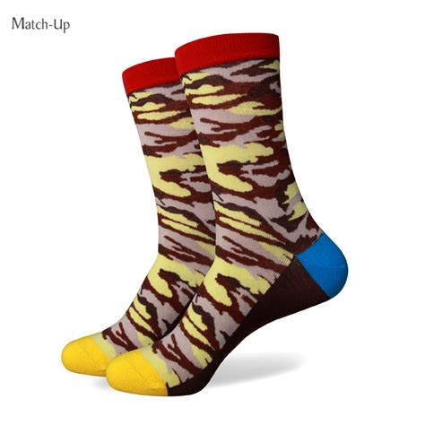 Buy Match Com Gift Card - aliexpress com buy match up wholesale price men s colorful cotton socks without logo