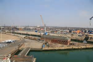 king george v graving dock