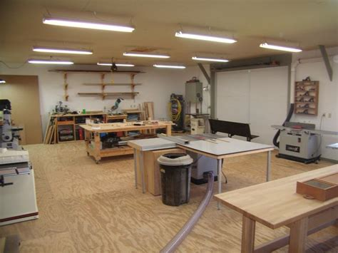 layout of carpentry workshop wood shop layout ideas if you want to learn wood working