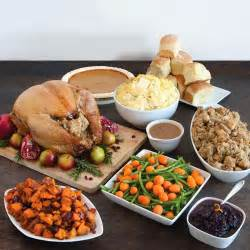foodservice solutions whole foods kroger safeway holiday meals made easy order online eat at home