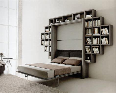 libreria letto letto matrimoniale a scomparsa con libreria letti