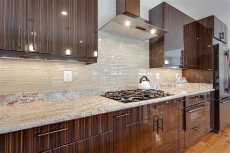 interiors top creative and unique kitchen backsplash ideas