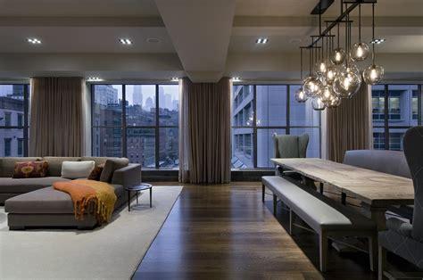 Tribeca Loft Rooms Wooden Floors Homegirl