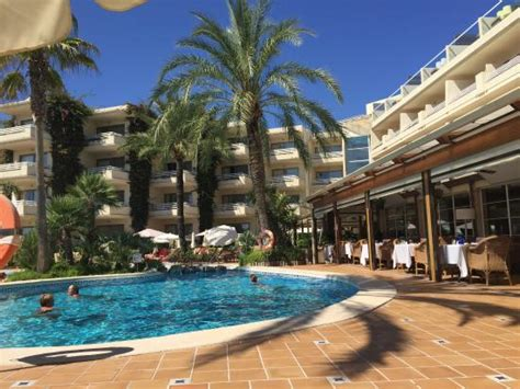 Vanity Golf Hotel Alcudia by Poolbereich Mit Hotel Picture Of Vanity Hotel Golf Port
