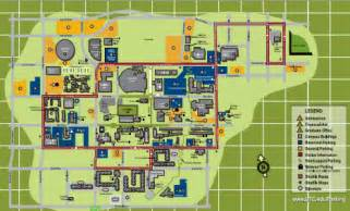 Chattanooga State Campus Map by Universityparent Guide To University Of Tennessee At