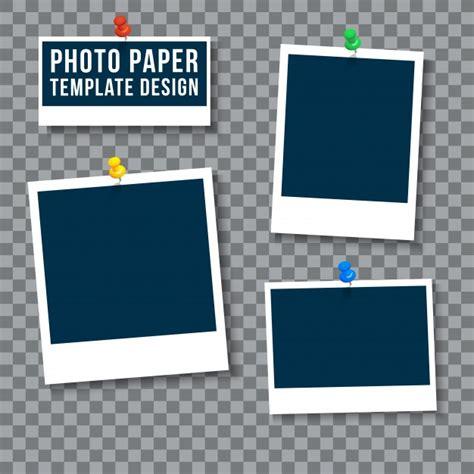 Bingkai Frame Kayu Family Poster photo paper template vector free