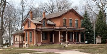 Images Of Home by File Granger House Marion Iowa Jpg Wikimedia Commons