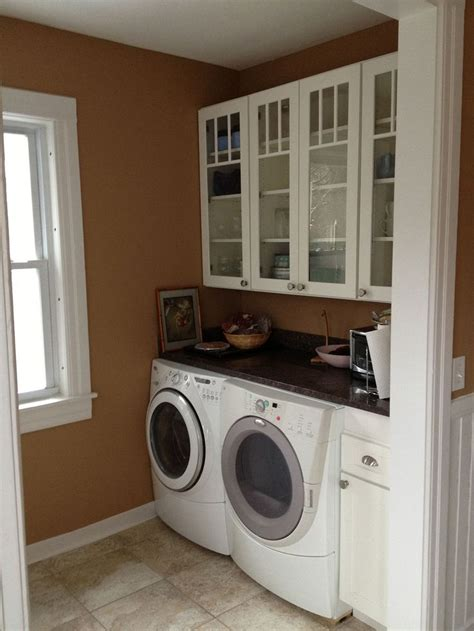 laundry room in kitchen ideas 17 best images about laundry room cabinets on inset cabinets shaker style and