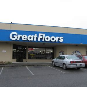 Great Floors Wa by Baker Construction Construction Gt Retail Gt Great Floors