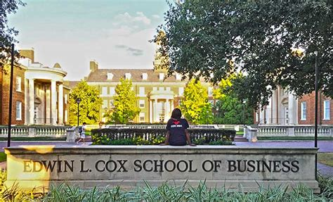 Cox Enterprise Mba Internships by Professionalmba Smu