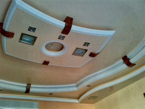 Platre Plafond 2013 by Decoration Pltre Plafond 2014 Platre5