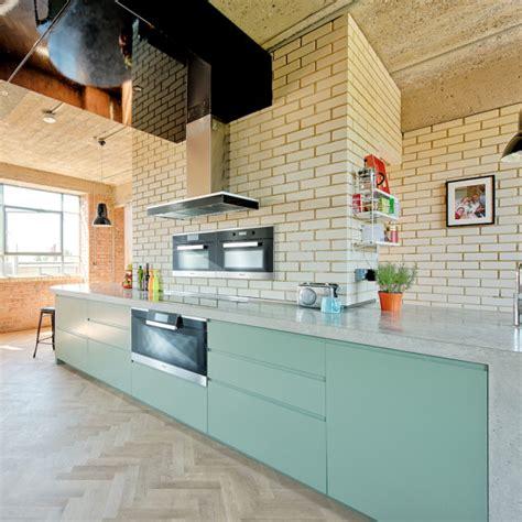 Miele Kitchens Design Chef Inspired Kitchen Design With Miele Design Milk