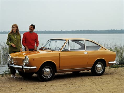1000 images about fiat 850 coupe on