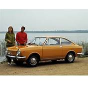 Fiat 850 Sport Coupe 1968–71