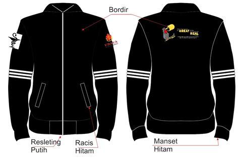 konveksi jaket surabaya menerima pesanan jaket secara