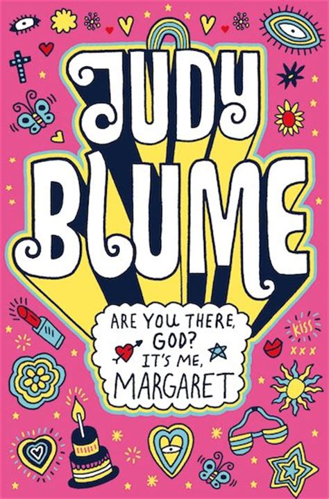 it s in there â books review are you there god it s me margaret by judy