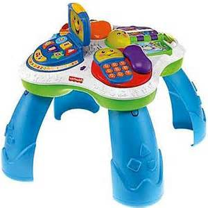fisher price tisch fisher price laugh learn with friends musical table
