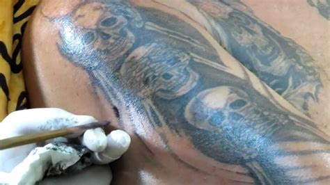 tattoo removal thailand traditional bamboo in khao lak thailand by top s