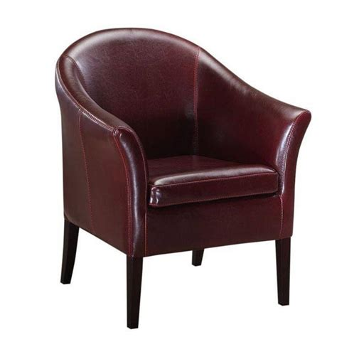home decorators chairs home decorators collection monte carlo burgundy recycled