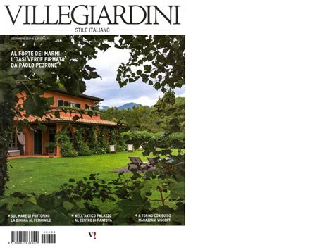 ville giardini rivista eurostyling rivista ville e giardini 2014 eurostyling