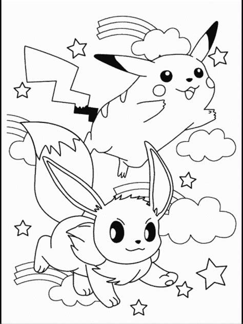 pikachu christmas coloring page christmas pikachu pokemon coloring pages coloring pages