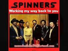 working my way back to you spinners mp3 download 1000 images about the spinners on pinterest the