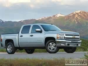 2017 chevy diesel half ton truck autos post