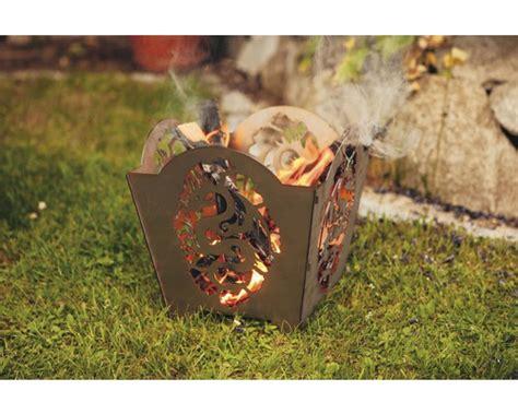 feuerkorb hornbach feuerkorb drache metall 30x30x30 cm bei hornbach kaufen