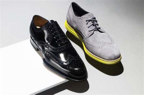 sneaker soled oxfords cole haan wingtip lunargraad