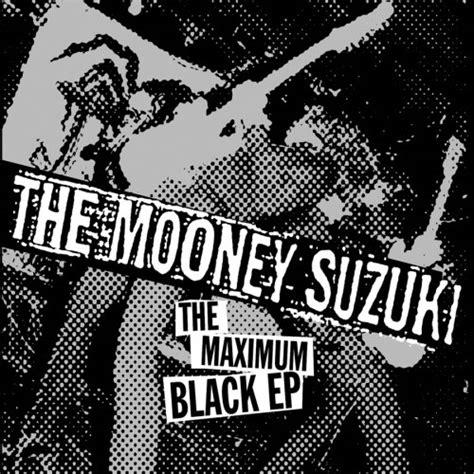 Mooney Suzuki The Mooney Suzuki Lyrics Lyricspond