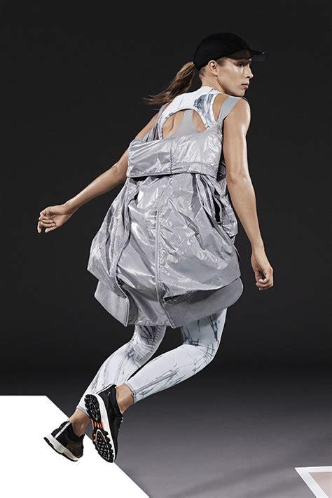 Do In Style With Stella Mccartneys Adidas adidas by stella mccartney 2015 ready to wear