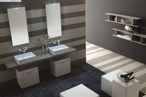 mobili bagno doppio lavandino bagno con doppio lavandino
