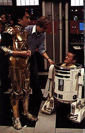 anthony daniels c3p0 behind the scenes quot star wars quot anthony daniels kenny