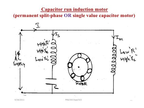 permanent capacitor run motor permanent split capacitor motor starting torque 28 images psc vs capacitor start capacitor