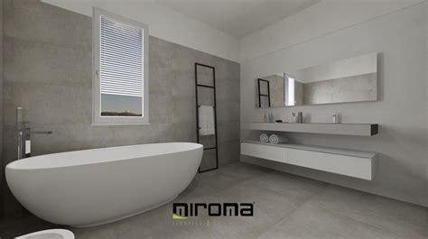 progetti bagno moderno progetto bagno con supergres lace e imola ceramiche