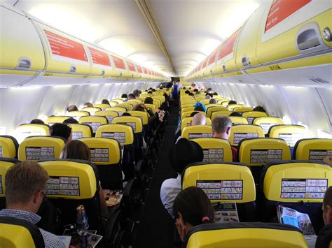 ryanair cabin 15 of the worst airlines in the world destination tips