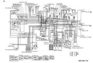 wiring diagram 1984 vt 750c honda shadow forums shadow motorcycle forum