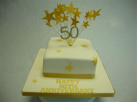 Seasonal Home Decorations by 50th Wedding Anniversary Cake Celebration Cakes Cakeology