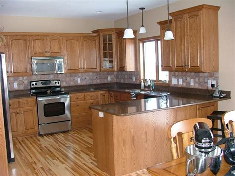 bright small kicthen with marble countertop wooden kitchen beautiful recycled glass countertops for kitchen
