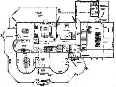 vintage house blueprints vintage house floor plans house floor