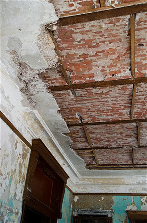 Ceiling Brick Arched Brick Ceilings Flickr Photo