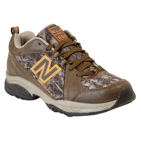 new balance s 608 camouflage brown athletic shoes