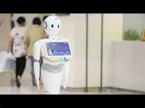 test medicin robot licensing xiaoyi