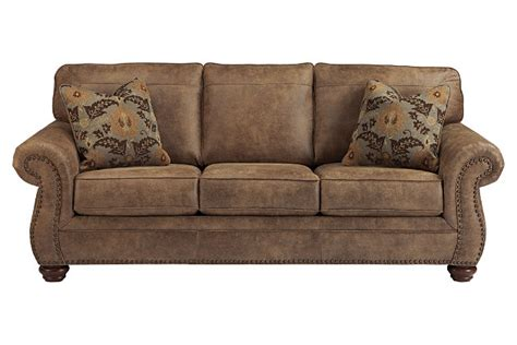 larkinhurst sleeper sofa larkinhurst sofa sleeper furniture homestore