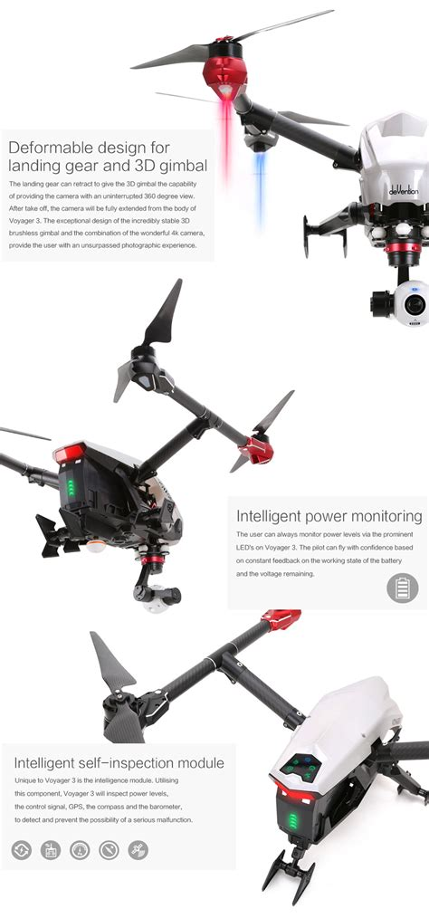 Drone Voyager 3 walkera voyager 3 kamera drone k 248 b walkera voyager