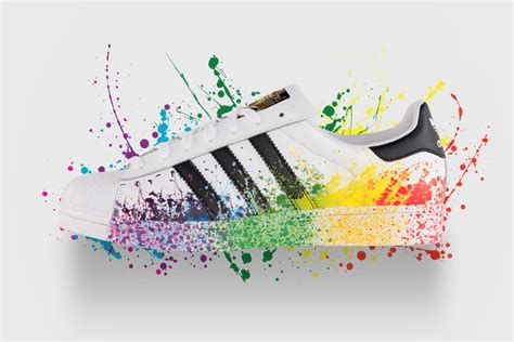 Pride To Pack photos adidas celebrates lgbt pride month with pride