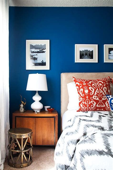 bedrooms painted blue best 25 blue bedroom walls ideas on blue