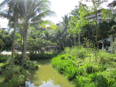 Maritimer Garten
