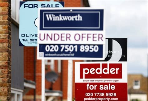 rightmove and zoopla shares plunge on citi downgrade