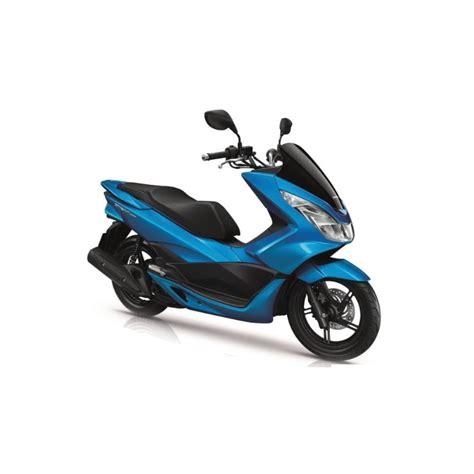 Sparepart Honda Pcx 125 oem set fairing blue honda pcx 125 150 v3